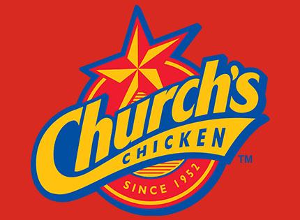 Church's Chicken Survey at ChurchsChickenFeedback.com